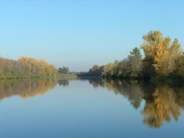 В Волго-Ахтубинской пойме построят 30 плотин